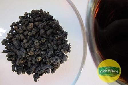 Черный Иван-чай