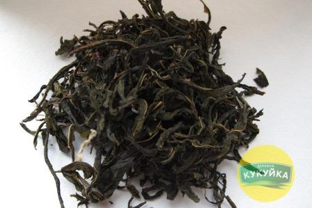Зеленый листовой Иван-чай