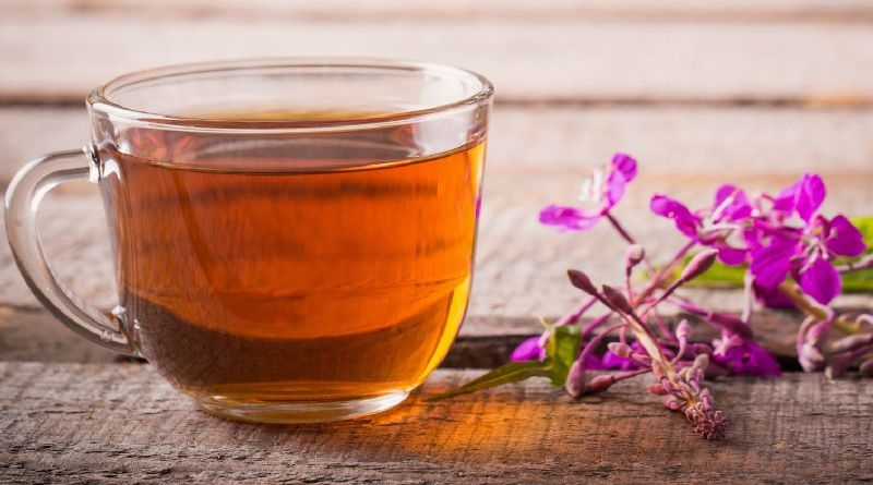 Как заваривать иван чай?